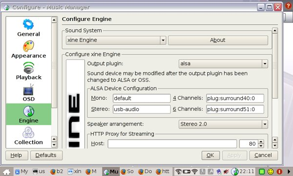 Eeepc Music Manager Engine Settings